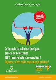 Enercoop - L'énergie militante<br>